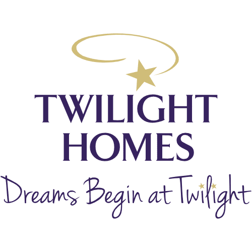 Twilight Homes logo