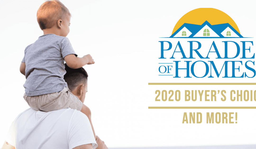 Albuquerque Parade of Homes 2020 | Award Winners