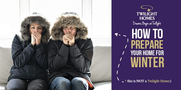Homeowner Tips | How to Prepare Your Home For Winter in 2020