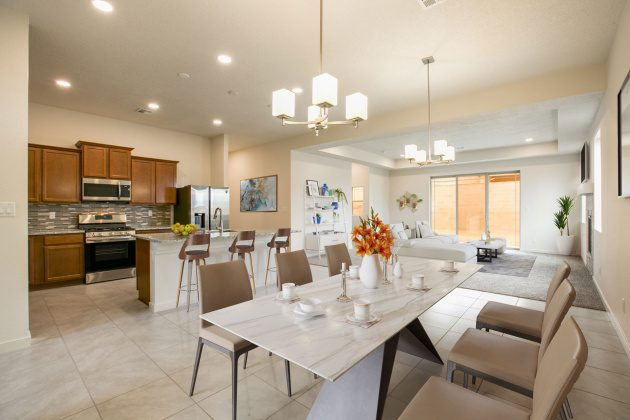 The Virgo | New Homes Albuquerque