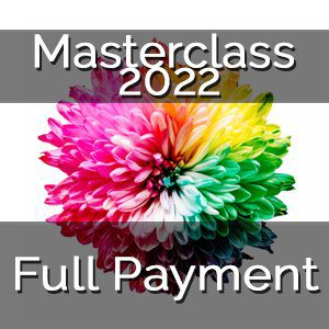 Master Class in Mindfulness Full Payment