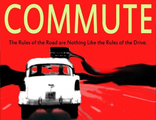 TV Pilot – Commute – Casting Call